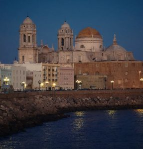 Car Hire & Car Rental in Cadiz