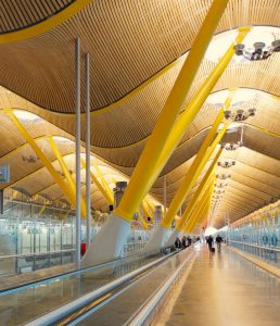 Car rental Madrid-Barajas Airport