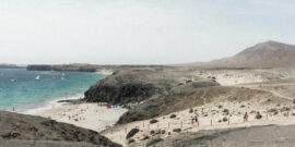 Top 5 beaches in Lanzarote you should visit on your next holiday